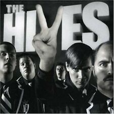 The Hives : The Black and White Album [Us Import] CD (2007)