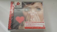 Hamasaki Ayumi miss understood CD + DVD Album