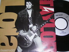 "7"" - Andy Taylor / Lola (Kinks Coverversion) & Space Station No 5 - 1990 # 3445"