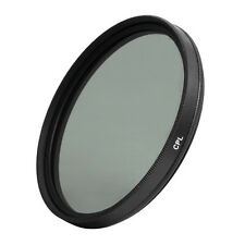 40.5mm CPL Circular Polarizing Filter for Canon Nikon Sony DSLR SLR DV Camcorder