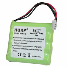 HQRP Battery for Marantz RC5400 RC5400P RC9500 Remote Control