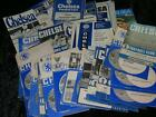 VINTAGE FOOTBALL PROGRAMME Chelsea Homes Division 1 1950s 1960s 1970s CHOOSE