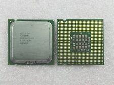 Intel Pentium 4 520/520J CPU SL7KJ 2.80GHz 1MB 800MHz LGA775 Prescott Processor