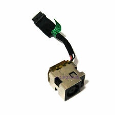 DC POWER JACK CABLE HARNESS HP PAVILION G4-2275DX G4-2200LA G4-2203AU G4-2204AX