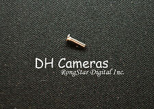 Genuine Canon replacement screws for the EOS 5D MKII Interface coverXA1-7170-707