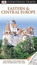 DK Eyewitness Travel Guide: Eastern and Central Europe-ExLibrary