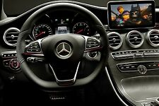 2014-2016 Mercedes-Benz C-Class W205 HDMI Video interface TV DVD iPod Backup Cam