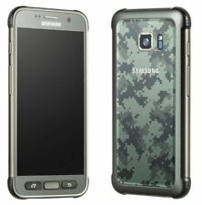 Unlocked Samsung Galaxy S7 Active SM-G891 (Latest) 32GB Camo Green (AT&T) Phone