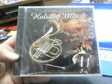 Chip Davis's Holiday Musik by Roxanne Layton, Chip Davis' Day Parts, Jackson...