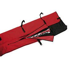 LEKI Sci-sacco avvolgente Sci Wrap Borsa rosso - Sacca porta sci - 360300006