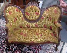Victorian Sofa Ebay