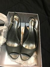 Nine West NWSHARINA Grey US 8.5