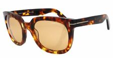 Tom Ford Campbell TF 198S Men's Sunglasses - Authentic.