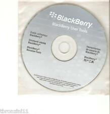 BLACKBERRY - BLACKBERRY USER TOOLS - 2006 - STRUMENTI UTENTE