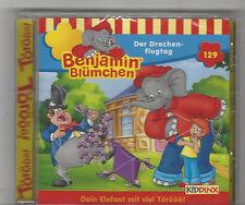 Benjamin Blümchen Folge 129 Der Drachen-Flugtag