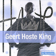 Geert Hoste King (DVD)