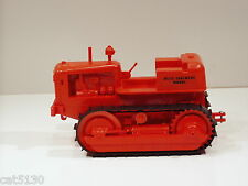 Allis Charmers HD5 Crawler - 1/16 - Plastic - Products Miniatures - No Box