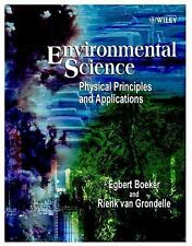 Environmental Science : Physical Principles and Applications