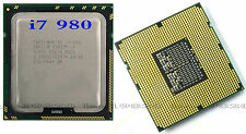 Intel Core i7-980 980 - 3.33GHz Six Core (BX80613I7980) Processor
