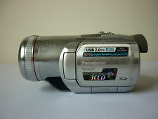 Panasonic NV-GS250 mini DV video camera recorder camcorder