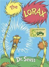 The Lorax by Dr. Seuss (1971, Reinforced, Prebound)