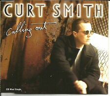 Tears for Fears CURT SMITH Calling Out ACOUSTIC & 2 UNRELEASED CD Single SEALED