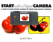 Start with a Digital Camera-ExLibrary