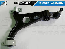 FOR ALFA ROMEO 147 156 GT FRONT AXLE LOWER LEFT WISHBONE SUSPENSION CONTROL ARM