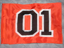 General Lee 01 Flag for Safety ATV UTV Bike Dune Whip Pole