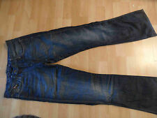 G-STAR coole dunkle Jeans Gr. 29 ? TOP TH316