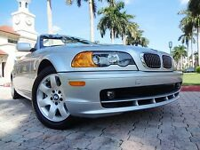 BMW : 3-Series 323Ci 2dr Co