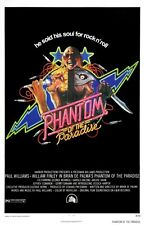 Phantom Of The Paradise movie poster print (b) : 11 x 17 inches - Brian De Palma
