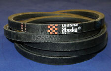 144959 Sears,Craftsman,Husqvarna Replacement Belt (1/2x95OD) NOT CHINESE (Blk)