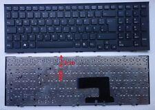 Tastatur für SONY Vaio PCG-71811L PCG-71811W VPC EH2M1E/L Keyboard deutsch