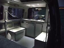 """Mazda Bongo """"Outback"""" Removable Rear Kitchen conversion - camper regius granvia"""