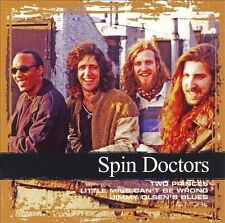 Spin Doctors - Collections     ***BRAND NEW CD ***