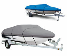 BOAT COVER Scout Boats 177 Sportfish  (1999 - 2006)TRAILERABLE