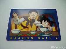 Carte originale Dragon Ball Z Série 1 N°67 / Version Française