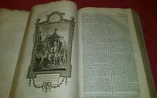 Russel's History of England Incomplete starts pg 263 leather bound