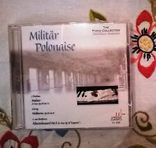 Militär Polonaise * J. Brahms Walzer A-Dur Op.39 Nr. 15 * E.Grieg Notturno Op.54