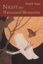 Night of a Thousand Blossoms-ExLibrary