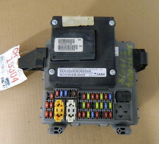 2004 JEEP LIBERTY OEM AIR BAG CONTROL MODULE W/WARRANTY W/O ROOF AIR BAGS