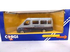 Corgi Ford Transit Minibus British Airways