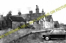Caister-on-Sea Railway Station Photo. Great Yarmouth - Great Ormesby. M&GNR. (2)