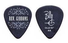 ZZ Top Billy Gibbons Signature Rev Gibbons Guitar Pick - 2010