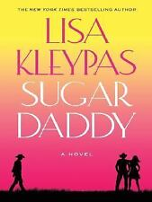 SUGAR DADDY by Lisa Kleypas-Hardcover- BRAND NEW!!!