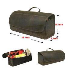 Skoda Citigo Car Carpet Boot Trunk Tidy Organiser Storage Bag