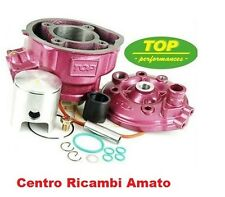 9919240 GRUPPO TERMICO TOP RACING MINARELLI AM6 D49,5MM BETA RR ENDURO MOTARD 50