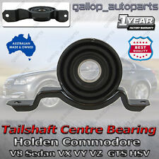 Centre Bearing Holden Commodore V8 Sedan VX VY VZ GTS HSV Tail Shaft Carrier RWD
