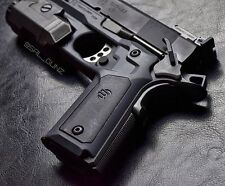 1911 Grips with Integrated Rail Adapter and Changeable Panels RECOVER TACTICAL